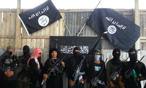 Malaysia bắt 7 nghi phạm IS âm mưu tấn công khủng bố