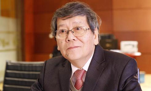 Ông Vũ Ngọc Hoàng: 'Bộ Chính trị đề nghị để một người làm Tổng bí thư'