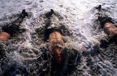Đặc nhiệm SEAL hải quân Mỹ được huấn luyện thế nào 3