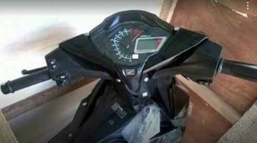 Honda Supra X150 - đối thủ của Yamaha Exciter 150 lộ diện 2