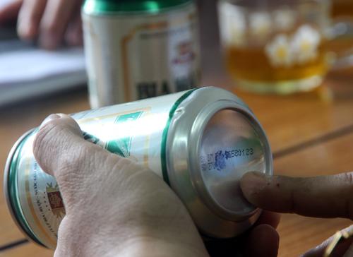 Công ty bia muốn làm lại tiệc cưới cho chú rể ở Quảng Nam
