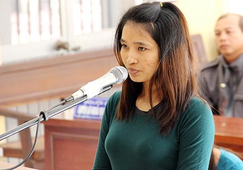 3 phụ nữ môi giới gái quê lấy chồng Trung Quốc lĩnh án
