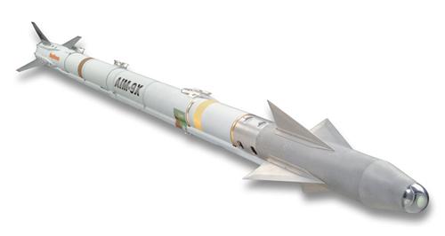 F-35 phô diễn khả năng bắn tên lửa hồng ngoại 2