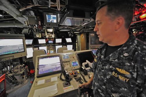 Mỹ chế tạo tàu ngầm răn đe hạt nhân thế hệ mới 2
