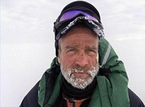 Chuyến đi định mệnh 71 ngày của nhà thám hiểm Nam Cực 3