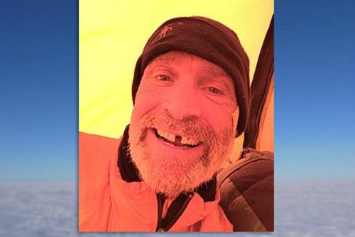 Chuyến đi định mệnh 71 ngày của nhà thám hiểm Nam Cực 2