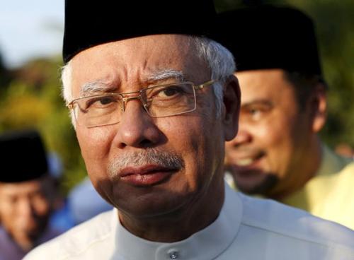 Thủ tướng Malaysia được xóa nghi vấn tham nhũng gần 700 triệu USD