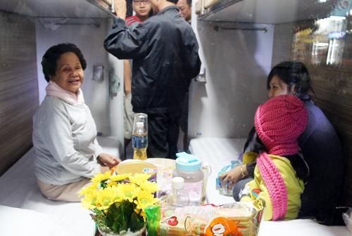 """Đường sắt Việt Nam có thêm đôi tàu """"5 sao"""" 3"""