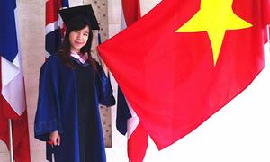 5 suất học bổng du học Trung Quốc toàn phần