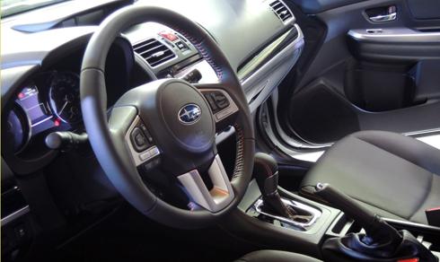 Subaru XV 2016 có giá gần 1,4 tỷ đồng tại Việt Nam 2