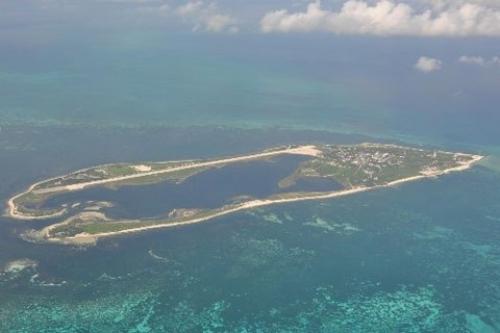 Mỹ chỉ trích lãnh đạo Đài Loan định thăm đảo Ba Bình