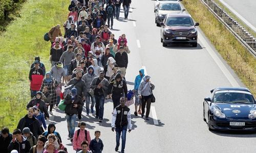 Tranh cãi về luật tịch thu tài sản người tị nạn của Đan Mạch 1
