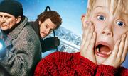 Trích đoạn hài hước trong phim ở nhà một mình (Phần 1)