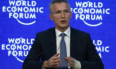 NATO lần đầu muốn đàm phán với Nga sau khủng hoảng Ukraine