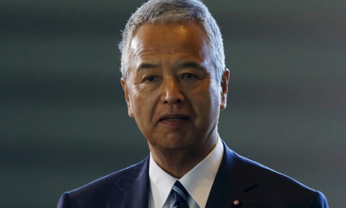 Lãnh đạo Đài Loan biện bạch về chuyến thăm phi pháp đến Ba Bình