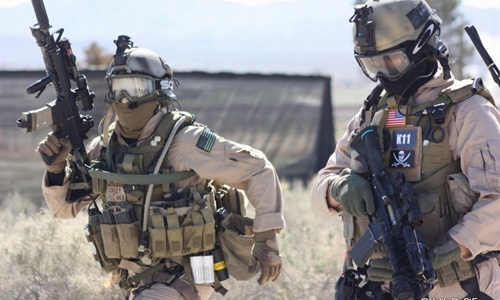 Tướng lĩnh Mỹ hục hặc với Obama về giữ bí mật đội đặc nhiệm 2