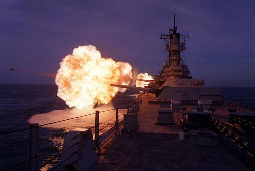 5 thiết giáp hạm huyền thoại của hải quân Mỹ 3
