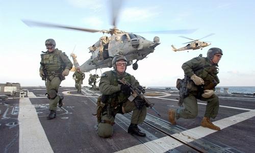 Tướng lĩnh Mỹ hục hặc với Obama về giữ bí mật đội đặc nhiệm 1