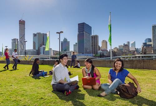 Đây là học bổng quốc tế uy tín của chính phủ Australia dành cho thế hệ tương lai của các nhà lãnh đạo toàn cầu vì mục tiêu phát triển.