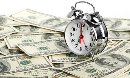 Overtime pay /ˈəʊ.və.taɪm/: tiền làm ngoài giờ