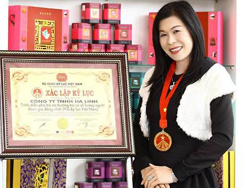 Thi thể nữ doanh nhân Hà Linh được đưa về nước trước Tết 1