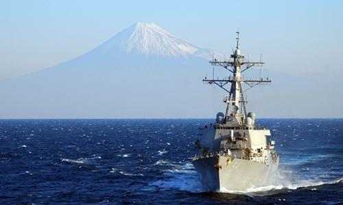 Điều tàu áp sát Hoàng Sa, Mỹ khiến Trung Quốc bị cô lập 1