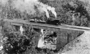 Dấu tích đường sắt răng cưa 'độc nhất vô nhị' ở Việt Nam