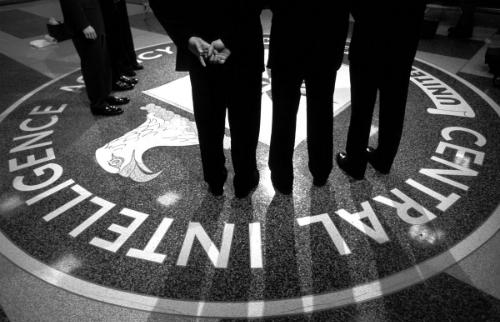 CIA tự đánh lừa nhân viên như thế nào 1