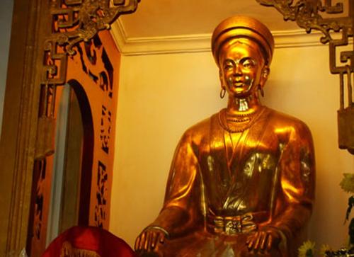 4 công chúa ảnh hưởng nhất sử Việt 1