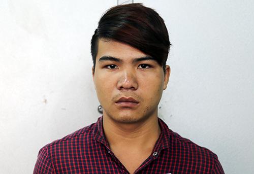 Nguyễn Hoài Thanh. Ảnh: Nguyệt Triều