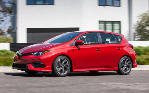 Toyota khai tử Scion - thất bại kế hoạch trẻ hóa 1