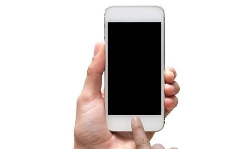 Lớp phủ màn hình tự phát điện cho điện thoại di động