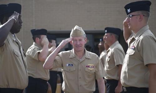 Viên tướng tình báo Mỹ bị cấm tiếp cận tài liệu mật 1
