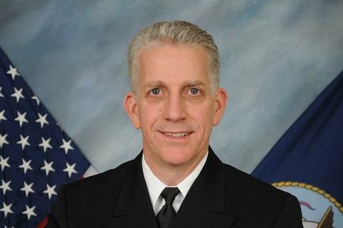 Viên tướng tình báo Mỹ bị cấm tiếp cận tài liệu mật 2