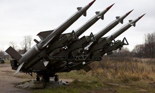 Ý đồ của Thổ Nhĩ Kỳ trong thương vụ tên lửa với Trung Quốc 1