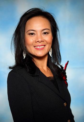 Nhà khoa học nữ gốc Việt trong tốp ảnh hưởng nhất thế giới
