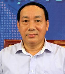 Ông Nguyễn Hồng Trường điều hành Bộ Giao thông Vận tải 1