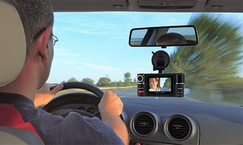 Tài xế Việt nên lắp camera hành trình cho ôtô