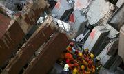 Bé gốc Việt được cứu sau 60 giờ kẹt trong đống đổ nát ở Đài Loan