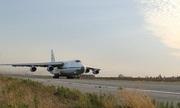 Nga chế tạo siêu máy bay vận tải nhanh nhất thế giới