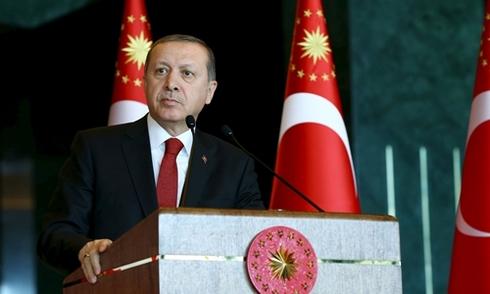 Thổ Nhĩ Kỳ triệu đại sứ Mỹ vì bình luận về người Kurd ở Syria