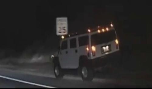 Gây tai nạn khi cố chạy trốn cảnh sát 4