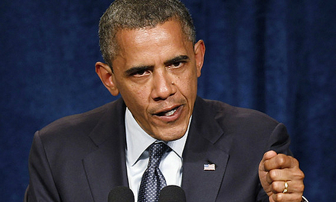 Obama sẽ ra thông điệp cứng rắn với Trung Quốc khi họp cùng ASEAN