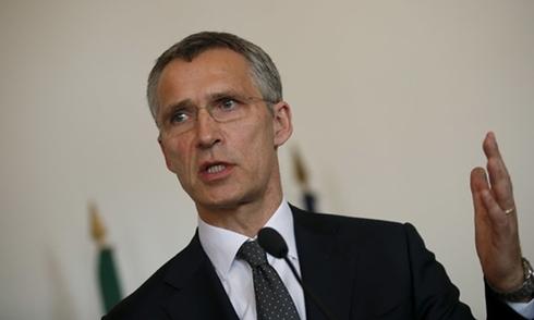NATO tăng cường hiện diện về phía gần Nga