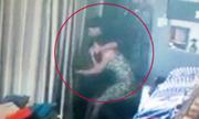 Nam thanh niên tát cô gái bất tỉnh để cướp laptop