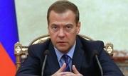 Nga cảnh báo nguy cơ 'chiến tranh thế giới mới' từ xung đột Syria
