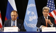 Cường quốc thế giới thống nhất về thỏa thuận ngừng bắn ở Syria