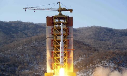 Trung Quốc hối thúc Liên Hợp Quốc buộc Triều Tiên 'trả giá'