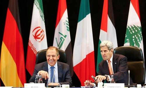 Vì sao thỏa thuận ngừng bắn Syria khó chấm dứt đổ máu 1