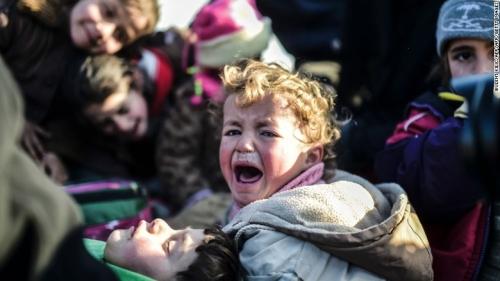 Vì sao thỏa thuận ngừng bắn Syria khó chấm dứt đổ máu 2
